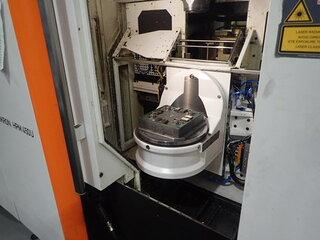 Mikron HPM 450 U  7 apc, Fräsmaschine Bj.  2012-2