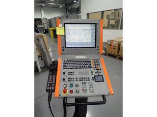 Mikron HPM 450 U  7 apc, Fräsmaschine Bj.  2012-3