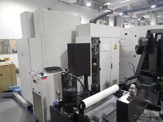Mikron HPM 450 U  7 apc, Fräsmaschine Bj.  2012-4