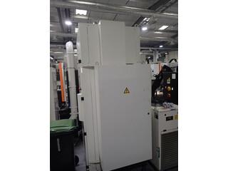Mikron HPM 450 U  7 apc, Fräsmaschine Bj.  2012-5