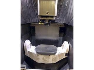 Mikron HPM 600 U, Fräsmaschine Bj.  2008-1