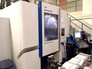 Mikron HPM 600 U, Fräsmaschine Bj.  2008-2