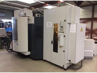 Fräsmaschine Mikron UCP 600 Vario-2