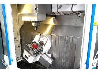 Mikron UCP 600 Vario, Fräsmaschine Bj.  2006-2