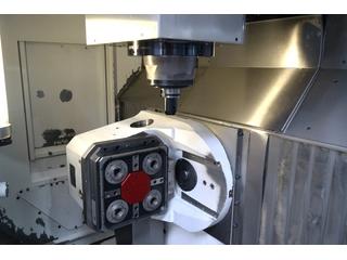 Mikron UCP 600 Vario, Fräsmaschine Bj.  2006-3