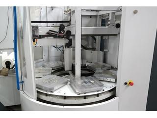 Mikron UCP 600 Vario, Fräsmaschine Bj.  2006-4