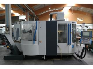 Mikron UCP 600 Vario, Fräsmaschine Bj.  2006-7