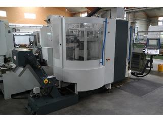 Mikron UCP 600 Vario, Fräsmaschine Bj.  2006-8