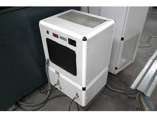 Mikron UCP 600 Vario, Fräsmaschine Bj.  2006-9