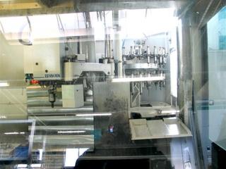 Fräsmaschine Mikron USM 900-2