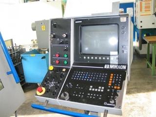 Fräsmaschine Mikron USM 900-4