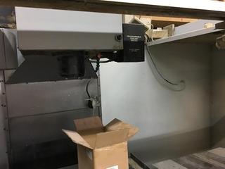 Fräsmaschine Mikron VCE 1600-2