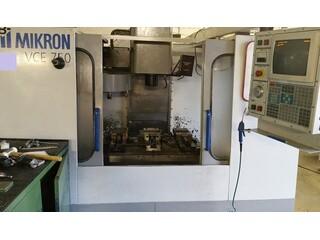 Mikron Haas VCE 750 [197725560]