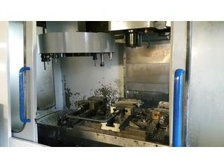 Mikron Haas VCE 750, Fräsmaschine Bj.  1998-1