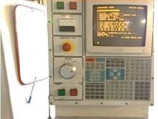 Mikron Haas VCE 750, Fräsmaschine Bj.  1998-2
