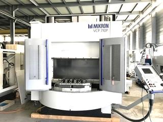 Mikron VCP UCP 710, Fräsmaschine Bj.  1998-1