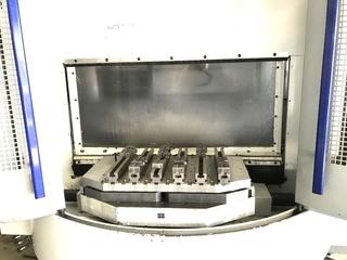 Mikron VCP 710, Fräsmaschine Bj.  1998-2