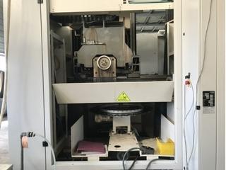 Mikron VCP UCP 710, Fräsmaschine Bj.  1998-10