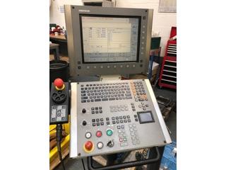 Mikron XSM 600 U 7 apc, Fräsmaschine Bj.  2006-4