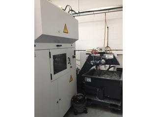 Mikron XSM 600 U, Fräsmaschine Bj.  2006-9
