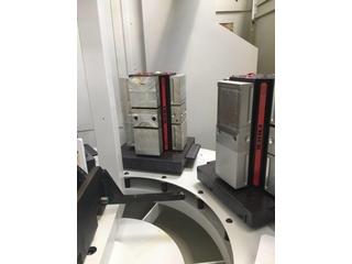 Mikron XSM 600 U, Fräsmaschine Bj.  2006-10