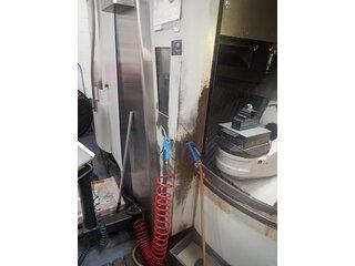Mikron XSM 600 U  7 apc, Fräsmaschine Bj.  2006-2