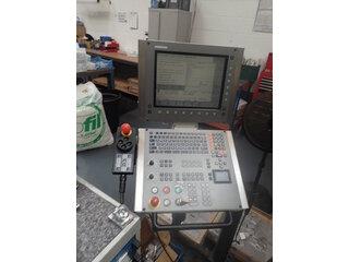 Mikron XSM 600 U, Fräsmaschine Bj.  2006-3