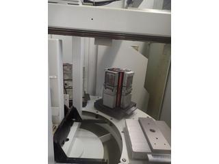 Mikron XSM 600 U  7 apc, Fräsmaschine Bj.  2006-7