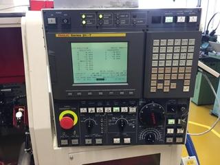 Drehmaschine Miyano BNF 16 S-5