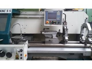 Drehmaschine Monforts KNC5S x 3000-2