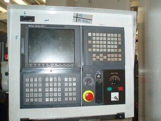 Drehmaschine Morando VL 12 rebuilt-3