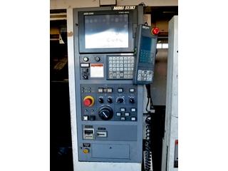 Drehmaschine Mori Seiki CL 150 ladeportal/gentry-1