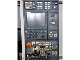 Drehmaschine Mori Seiki CL 153 M ladeportal/gentry-1