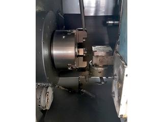 Drehmaschine Mori Seiki CL 153 M ladeportal/gentry-3