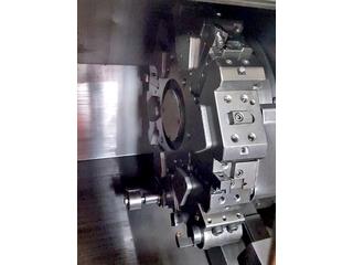 Drehmaschine Mori Seiki CL 153 M ladeportal/gentry-4