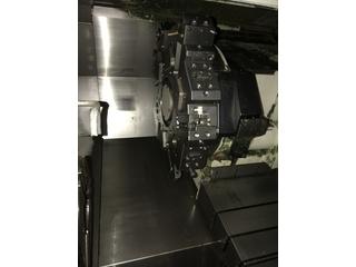 Drehmaschine Mori Seiki CL 200 BM-2