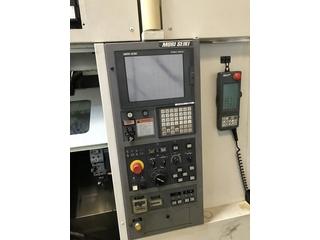 Drehmaschine Mori Seiki CL 200 BM-4