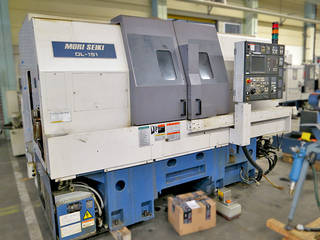 Mori Seiki DL 151 MC [1118893917]