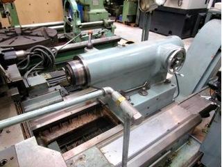 Drehmaschine Mori Seiki LL  7A - 1500-1