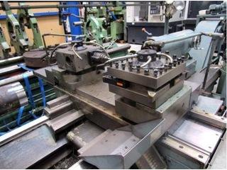 Drehmaschine Mori Seiki LL  7A - 1500-2