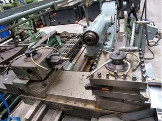 Drehmaschine Mori Seiki LL  7A - 1500-3