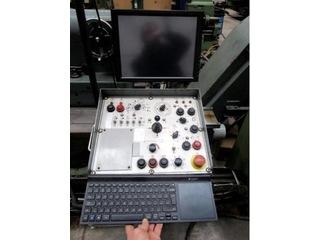 Drehmaschine Mori Seiki LL  7A - 1500-5