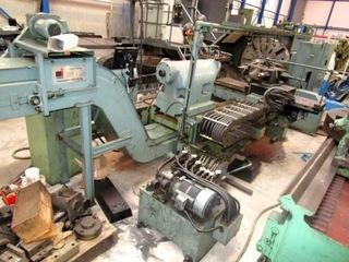 Drehmaschine Mori Seiki LL  7A - 1500-8