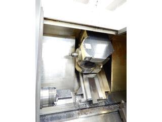 Drehmaschine Mori Seiki MT 2000-2