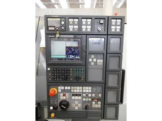 Drehmaschine Mori Seiki MT 2000-5