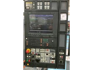 Drehmaschine Mori Seiki MT 2000-4