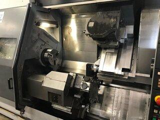 Drehmaschine Mori Seiki MT 2500 SZ / 1500-1