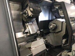 Drehmaschine Mori Seiki MT 2500 SZ / 1500-2