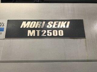 Drehmaschine Mori Seiki MT 2500 SZ / 1500-4