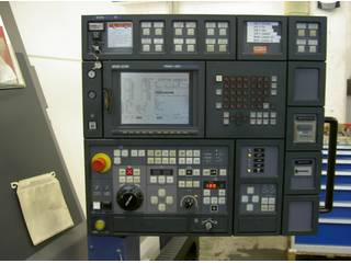 Drehmaschine Mori Seiki MT 250 S / 1500-3
